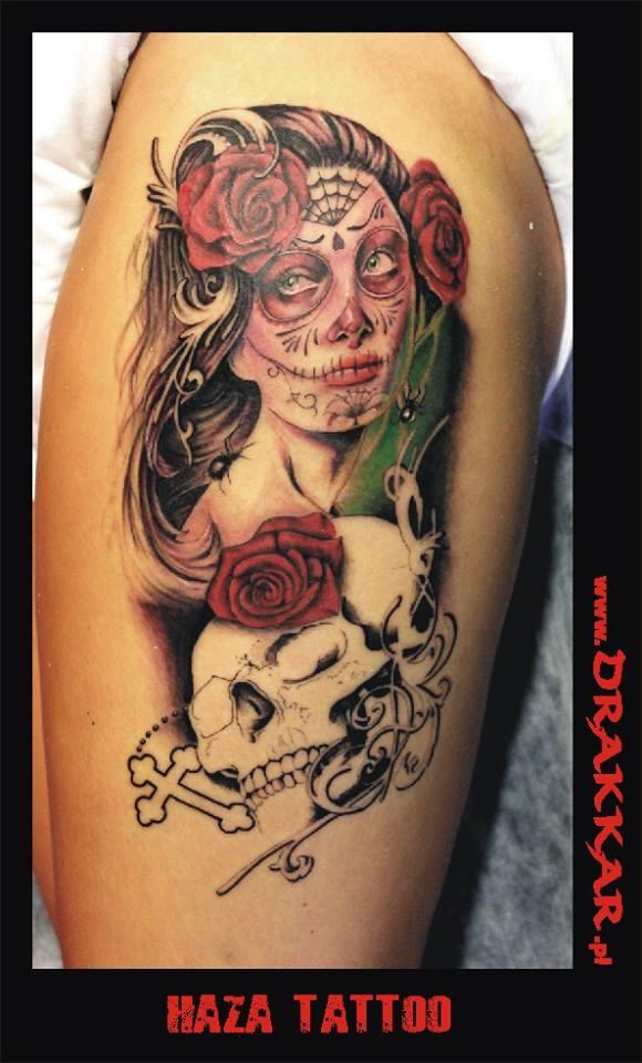 tatuaży, Gliwice