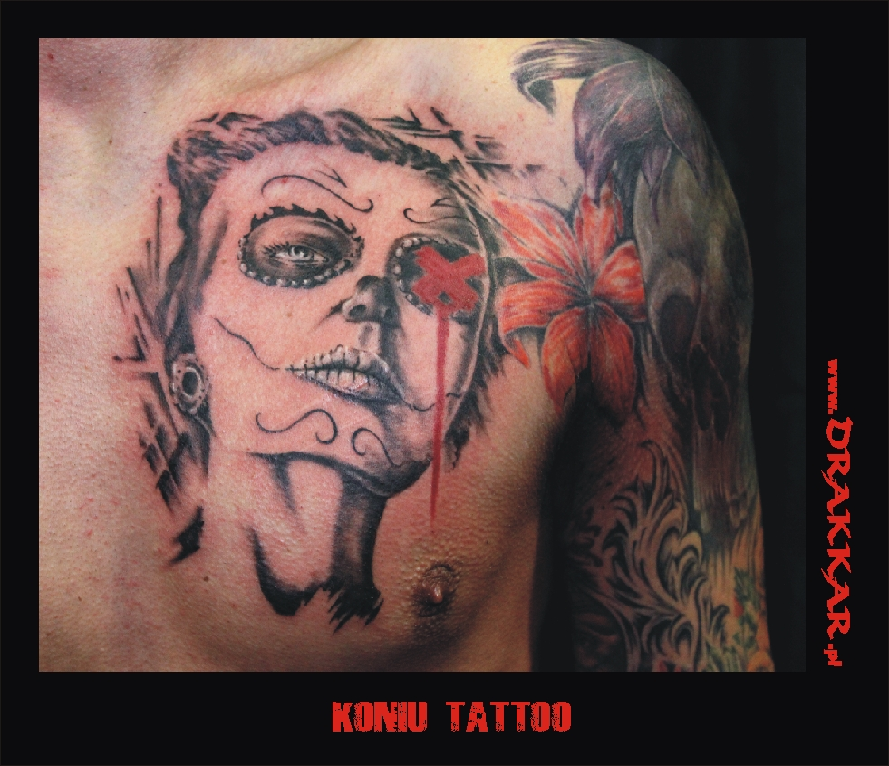 studio tatuażu śląsk