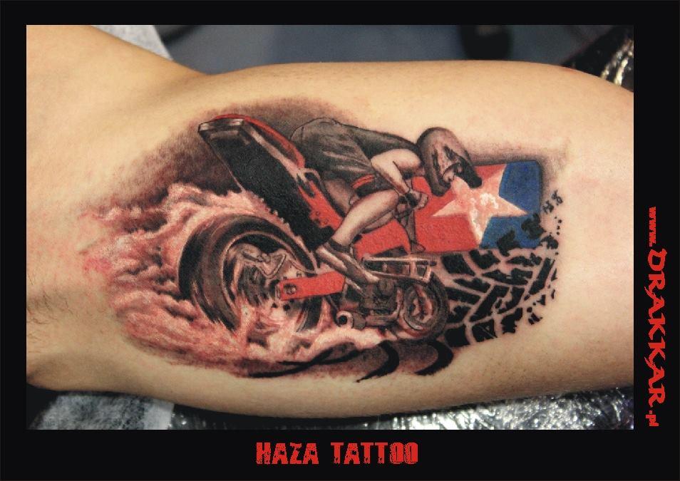 studio tatuażu, Gliwice